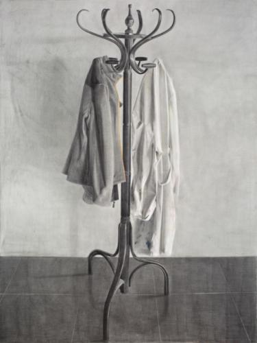 Perchero - 160x122cm