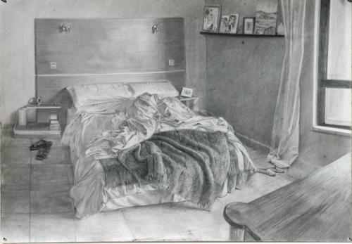 habitacion emergente